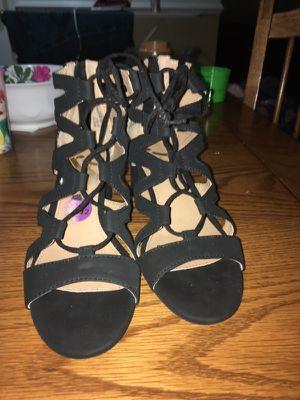 61/2 woman shoes