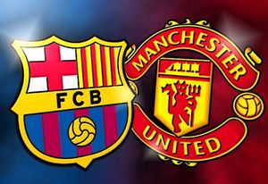 One ticket for Man Utd vs Barcelona game 7/26
