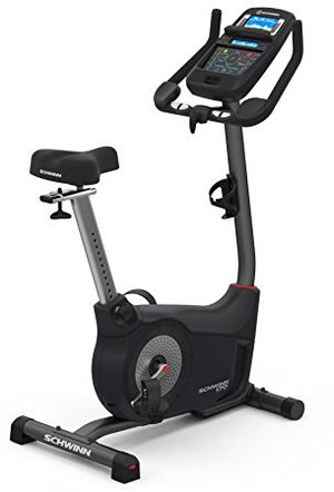 New Schwinn Upright Bike 170