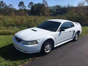 Mustang 2000 sincrónico