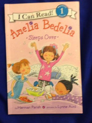 Amelia bedelia book 1 and 2