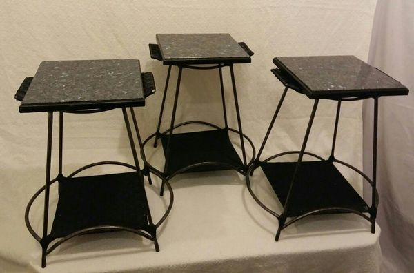 Marble top side tables furniture in federal way wa for Furniture in federal way