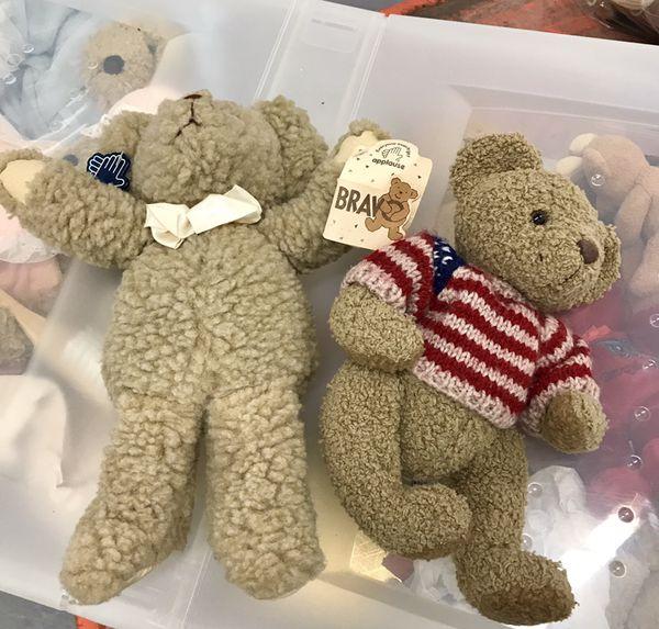 Set of new teddies (Baby & Kids) in Oak Lawn, IL - OfferUp