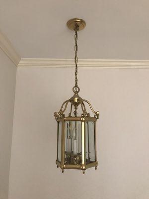 Ceiling Lamp - Vintage