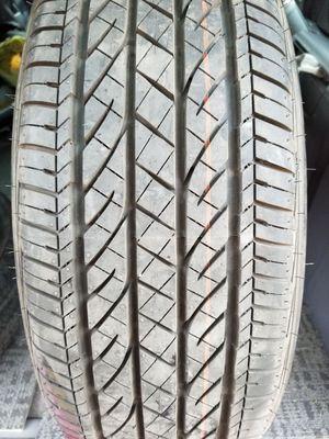 235/55/20 tire