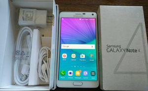 Galaxy Note 4 {UNLOCKED} like NEW