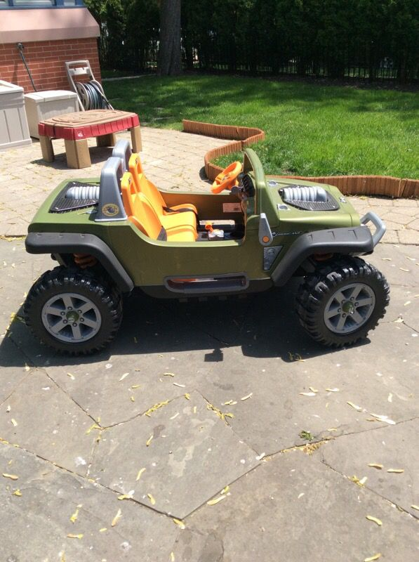 kids power wheels jeep hurricane baby kids in chicago il. Cars Review. Best American Auto & Cars Review