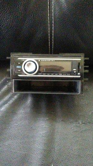 FM/ SD USB AUX player 50w x 4