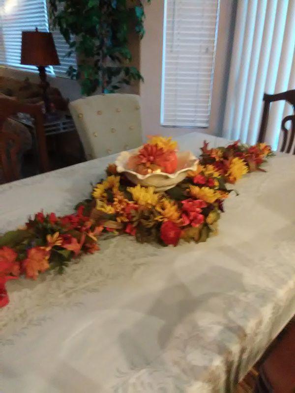 Autumn silk flower arrangements household in las vegas nv offerup autumn silk flower arrangements mightylinksfo Gallery