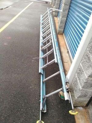 20 foot extension ladder fiber glass 40