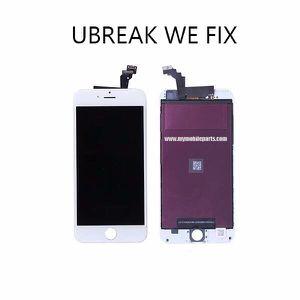 IPHONE 6 SCREEN FIX