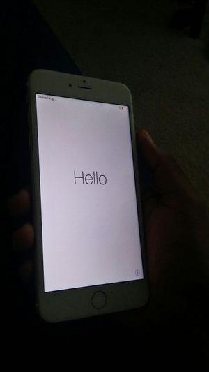 iPhone 6 Plus (Gold)