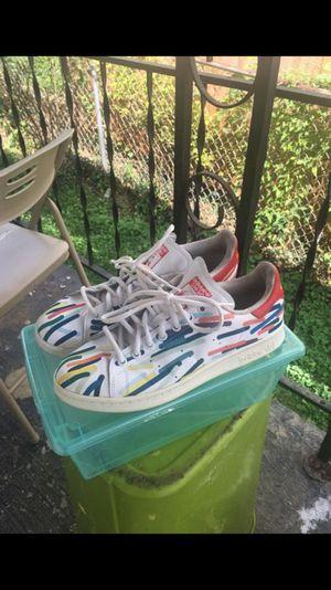 RARE Stan Smith Adidas - Size 9.5