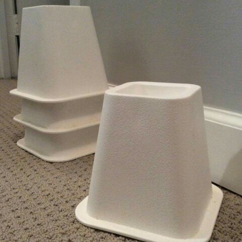 Bed Risers Household In Chicago Il Offerup