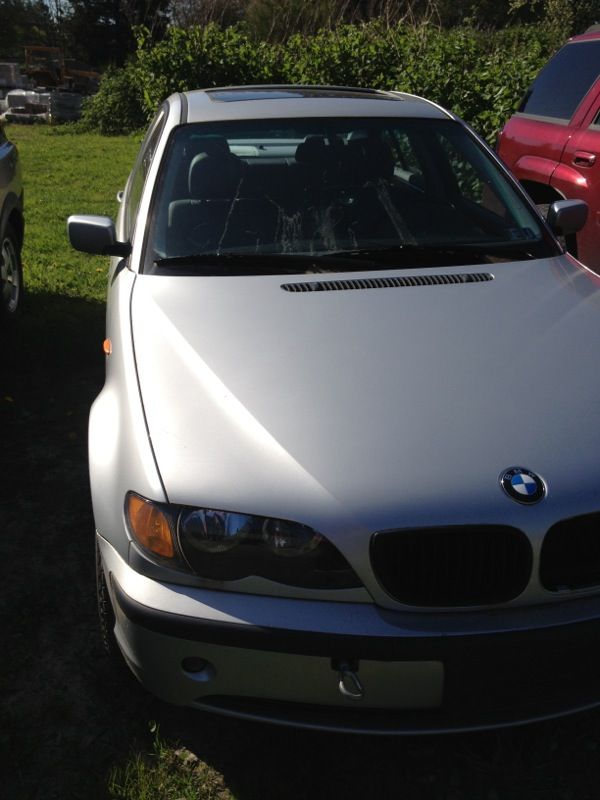Offer Up Cars For Sale >> Bmw 25xi 2002