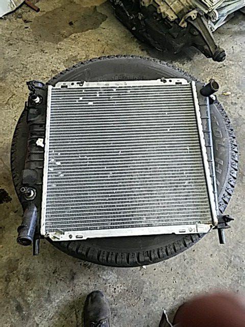 94 ford explorer radiator new (auto parts) in winston-salem, nc