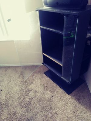 Tv stand 50$ can bring to you now need it gone