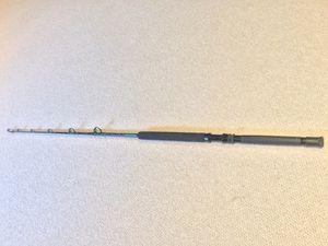 Heaven Duty Fishing Rods