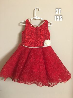 Baby / toddler dress