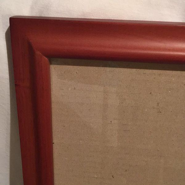 Wooden Poster Frame