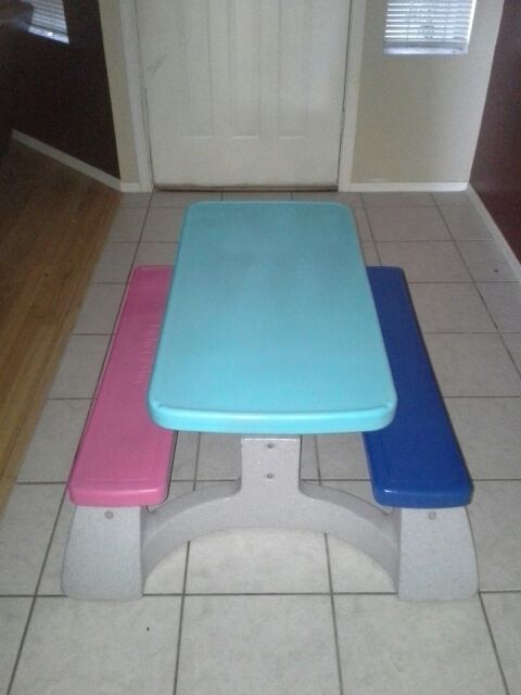 Fisher price adjustable picnic table gallery table decoration ideas fisher price adjustable picnic table baby kids in glendale az fisher price adjustable picnic table watchthetrailerfo watchthetrailerfo