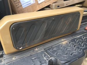 Land Rover Discovery II Parts 01