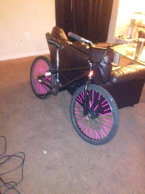 24 inch felt bmx bike