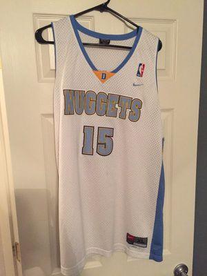 Carmelo Anthony Denver Nuggets Jersey (Large)