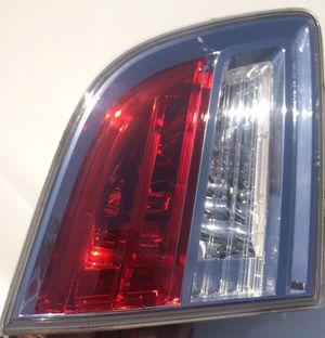 2015 Nissan Sentra tail lights
