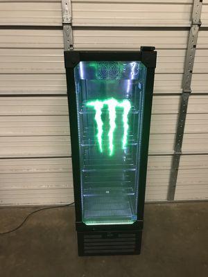 Monster fridge