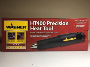 Wagner HT400 650 Degree Heat Gun (New - unopened)