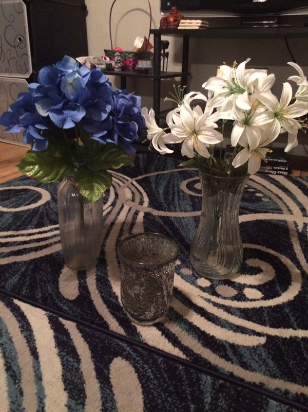 Flower vases with artificial flowers home garden in phoenix az flower vases with artificial flowers mightylinksfo