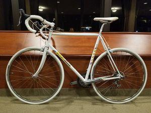 Masi 3Volumetrica road bike, 57cm
