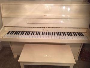 Wibert piano