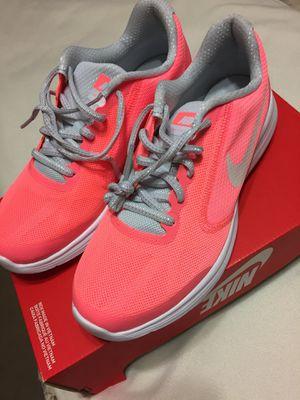 New Nike