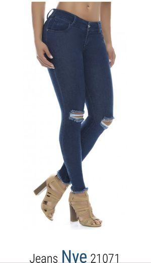 Jeans colombianos auténticos 5 marcas, muchos diseños.!!!