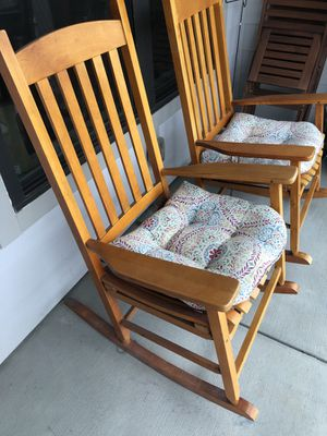 Rocking Chairs Patio Furniture