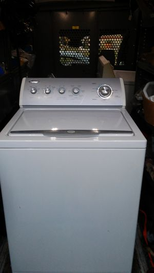 Washer & Dryer Repair ($20 Service Call/Diagnostic)