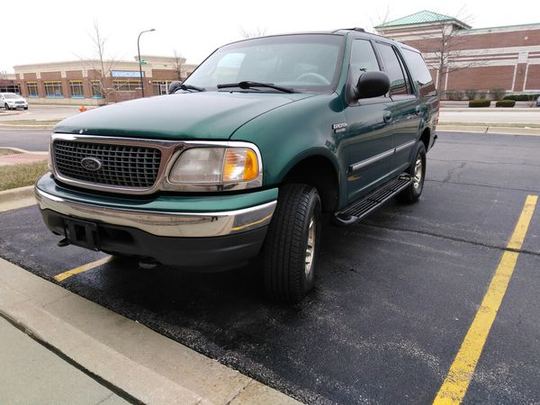 "2001 ford expedition xl "" run's excellent /keyless entry "" (cars"