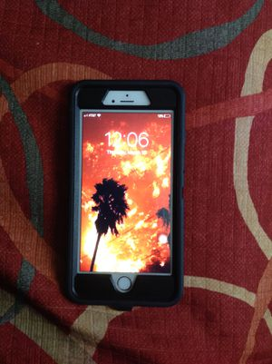 iPhone 6s Plus 16GB AT&T !!!! comes with outter box!