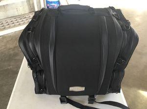Kuryakyn Motor Cycle Luggage Bag Like New