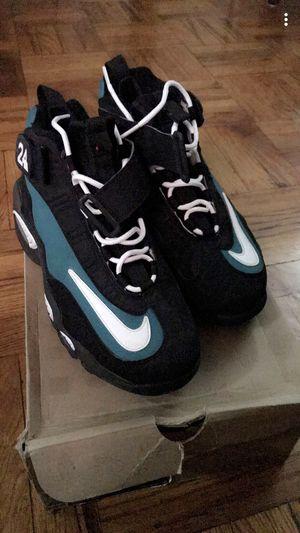 Nike Air Griffey