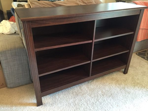 New ikea media console table furniture in everett wa for Furniture in everett