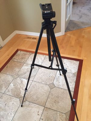 "51"" Tripod (expandable)"