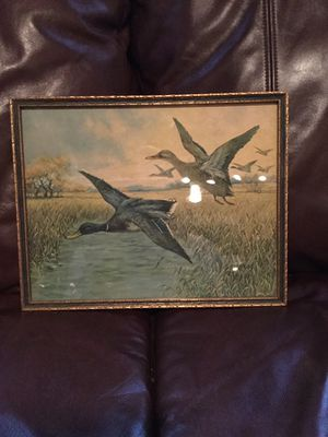 Misc. collectible Artwork