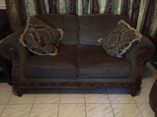Broyhill 3pcs. Living room furniture (Furniture) in Fort Myers, FL ...
