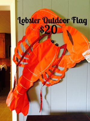 Outdoor Flag