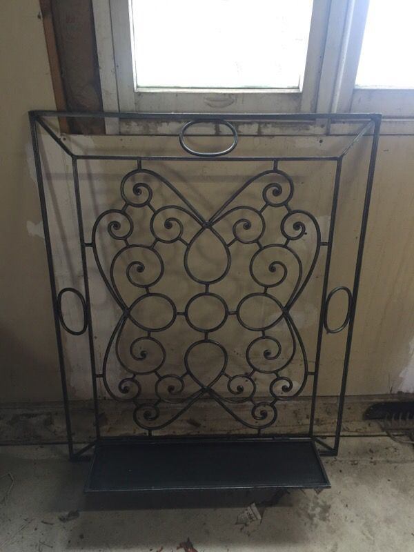 Rawd Iron Wall Decor Household In Palatine Il