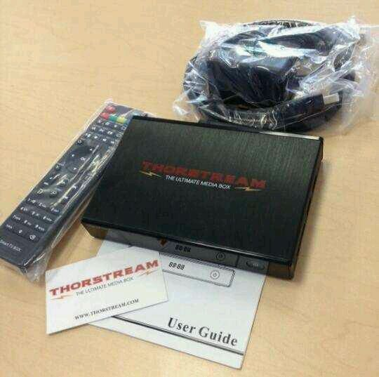 Offer Up San Diego >> Thorstream Smart Box