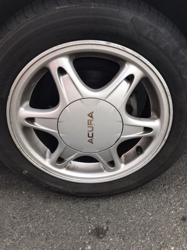 GSR Snowflakes Rims For Trade or For Sell (Auto Parts) in Huntington ...
